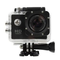 กล้องกันน้ำ Sports DV 1080P Full HD กันน้ำลึก 30 เมตร