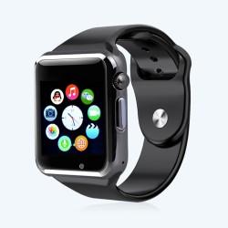 นาฬิกา Smart Watch A1 (ใส่ซิมได้ ,มีกล้องในตัว)
