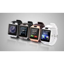 นาฬิกา Smart Watch DZ09 (ใส่ซิมได้ ,มีกล้องในตัว)